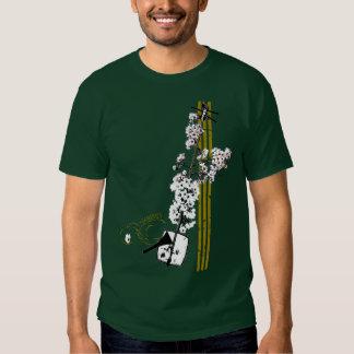 Men's Sakura Shamisen T-Shirt