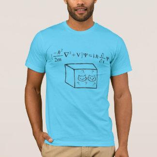Men's Schrodinger shirt