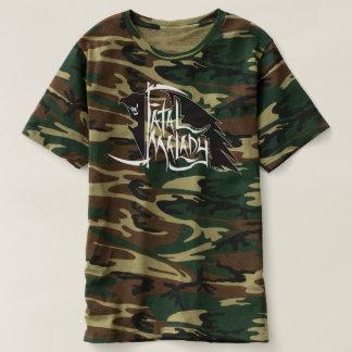 Mens SDS Camo T T-shirt