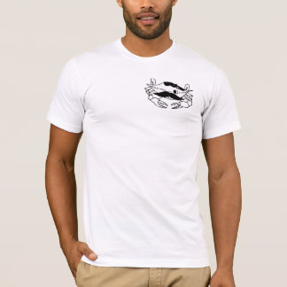 Men's Short Sleeve CrabbyBoh/Baltimore Tee