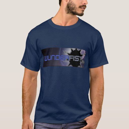 Mens Short Wunder T T-Shirt