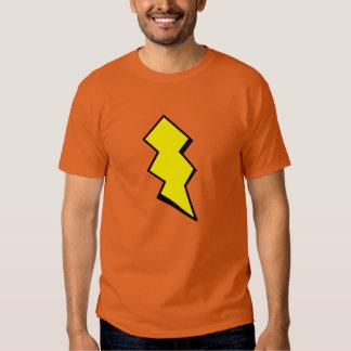 Men's Skeeter Lighning Bolt T-Shirt