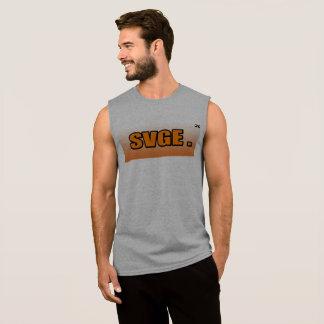 Men's Sleeveless Savage T-shirt