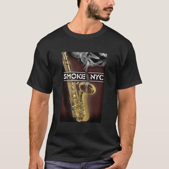 Men's Smokin Sax T-Shirt