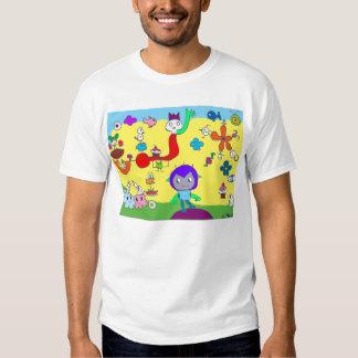 Men's Spacey t-shirt