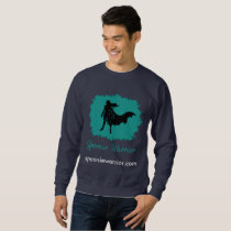 Men's Spoonie Warrior Sweatshirt