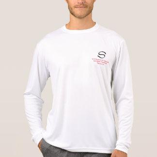 Men's Sport-Tek Competitor Long Sleeve T-Shirt
