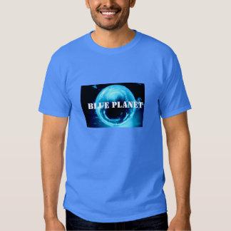 Men's Sport-Tek Competitor T-Shirt, Blue Planet T-shirt