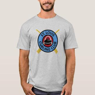 Men's St Louis Curling Club T-Shirt