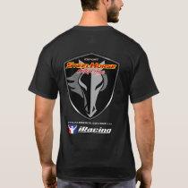 Mens Steel Horse LIVE Shirt