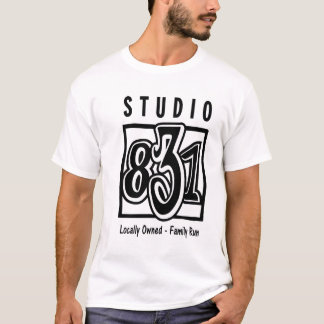 Men's Studio 831 T-Shirt