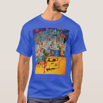 Men's Surrealist Tee
