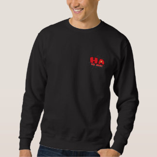 Mens- Sweatshirt