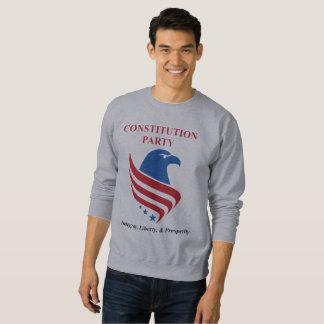 Men's Sweatshirt - Colors Available