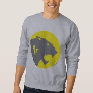mens sweatshirt - logo