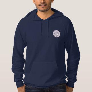 Men's sweatshirt with Crest