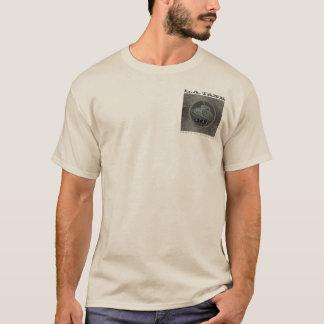 Mens T color: Sand T-Shirt