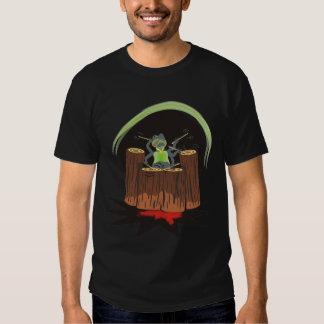 Men's T - log rhythms Shirt