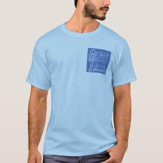 Men's T-shirt Athletes CMTA