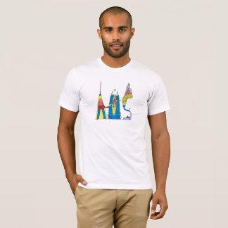 Men's T-Shirt   AUSTIN, TX (AUS)