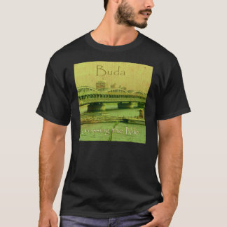 "Men's T-Shirt ""Buda"""