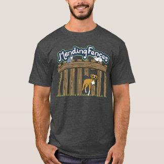 Men's T-Shirt Charcoal