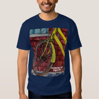 Mens T-shirt - Deliberately Creative