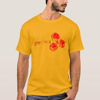 Men's T-Shirt | Digital Cherries