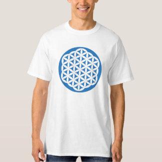 """Men's T-Shirt """"Flower of Life"""""""