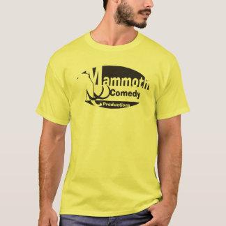 Mens T-Shirt (Light)