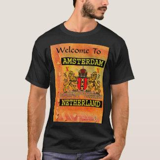 Mens T-Shirt Mojisola A Onifade design