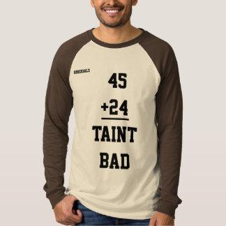 Men's Taint Bad Long Sleeve T-Shirt