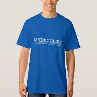 Men's Tantric Cardio T-Shirt