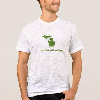men's tc smitten t T-Shirt