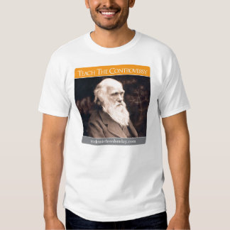 Men's Teach the Controversy T-Shirt