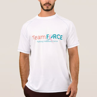 Men's Team FORCE Stay-Dry Shirt