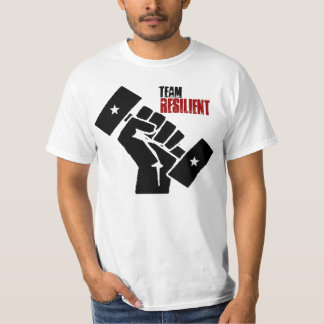 Men's Team Resilient T T-Shirt