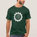"Men&#39;s Techno Trees T-Shirt<br><div class=""desc"">Men&#39;s Techno Trees T-Shirt</div>"