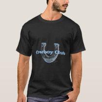 Men's Tee Cowboy Club