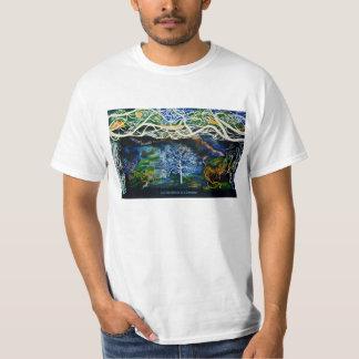 Men's tee-shirt - LA SYLPHIDE T-Shirt