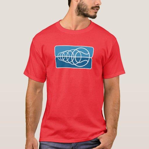 Mens Tennis Tshirt: Striker T-Shirt