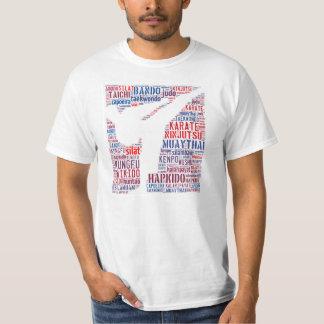 Men's The Big Brawl in Pottstown 2015 T-Shirt