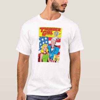 Men's Thunder Girl Tee Shirt