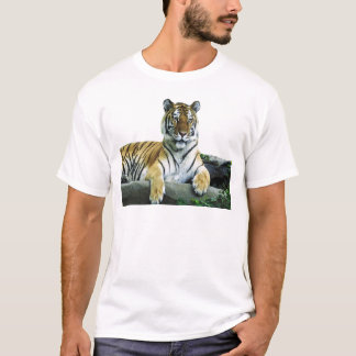 Mens tiger shirt