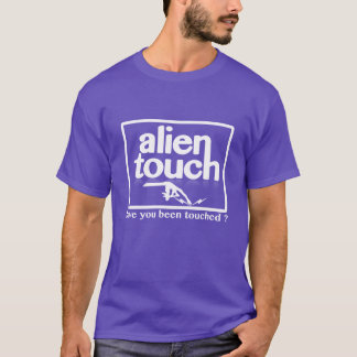 Mens 'Touched' Tee