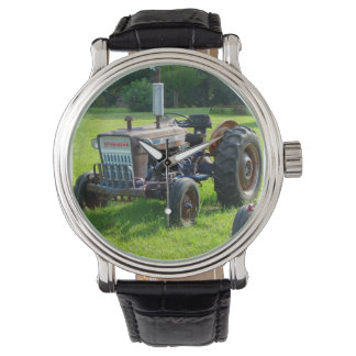 Men's Tractor Watch