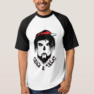 Men's Trick R Treat Raglan Baseball T-Shirt