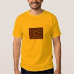 Men's TRP Logo/web address Tee Shirt