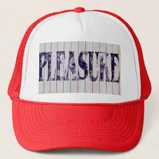 mens' trucker hat