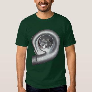 Mens Turbo T-Shirt